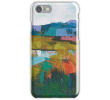 Late summer 8 iPhone Case/Skin