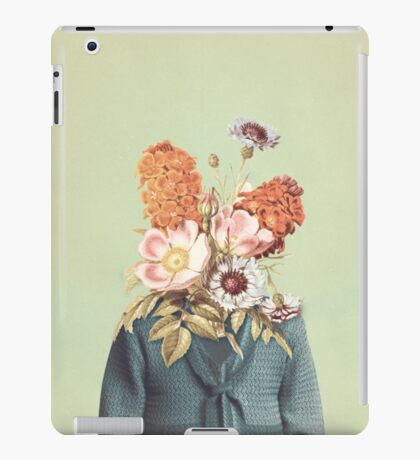 Collage iPad Case/Skin
