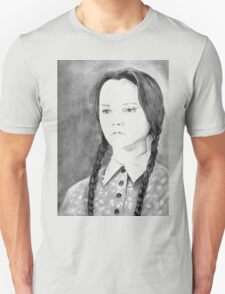 Wednesday Addams - I Hate Everything T-Shirt