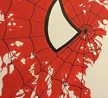 Spiderman  by MLazzaro