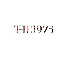 The 1975 Floral Logo by LeahOlivia