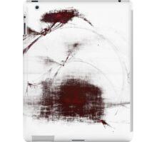 Slowing Down iPad Case/Skin