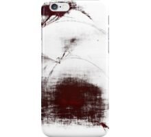 Slowing Down iPhone Case/Skin