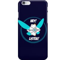 Ghost Navi iPhone Case/Skin
