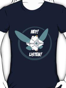 Ghost Navi T-Shirt