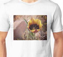 Tiptoe thru the Tulips Unisex T-Shirt