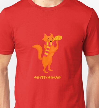 GRYFFINROAR Unisex T-Shirt