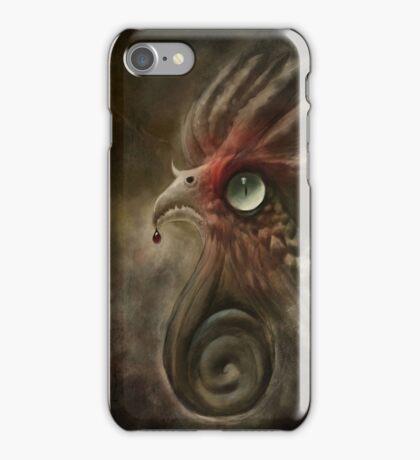 Cockatrice iPhone Case/Skin