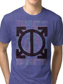ORBIS EPSILON 30 Seconds to Mars Tri-blend T-Shirt