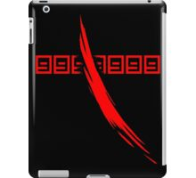 Critical Hit iPad Case/Skin