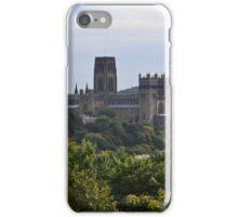 Durham Cathedral iPhone Case/Skin