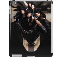 Black Veil Brides  iPad Case/Skin