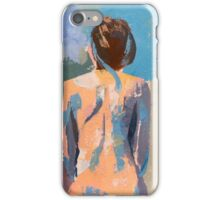 String attached 6 iPhone Case/Skin