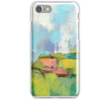 Temple hill iPhone Case/Skin
