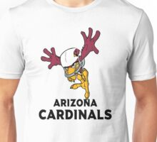 funny arizona cardinals Unisex T-Shirt