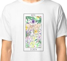 Major Arcana - Death Classic T-Shirt