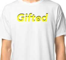 GIFTED Classic T-Shirt