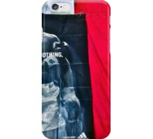 Impossible Is Nothing. Ecce Homo . iPhone Case/Skin