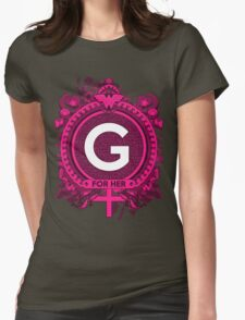 FOR HER - G T-Shirt