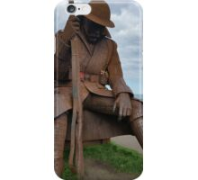 1101 / Eleven 'O' One / Tommy iPhone Case/Skin