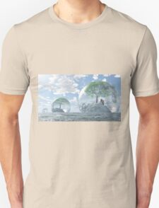 The Voyage Unisex T-Shirt
