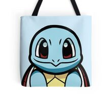 Squirtle Tote Bag