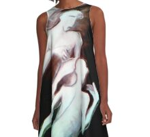 Ascension A-Line Dress