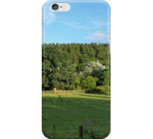 Old Esh Winning Railway Line iPhone Case/Skin