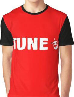 Triple j tune rag Graphic T-Shirt