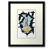 The Twelve Brothers Framed Print