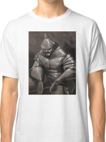 The Burden of Rule Classic T-Shirt
