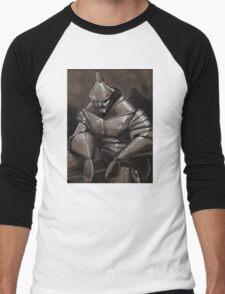 The Burden of Rule Men's Baseball ¾ T-Shirt