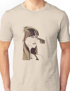 visual thoughts Unisex T-Shirt