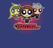 The Powerpuff Gullwings Unisex T-Shirt