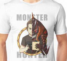 Hunter's Life (Antonio Custom) Unisex T-Shirt