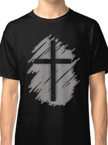 Jesus Christ Son of God Lord Cross Classic T-Shirt