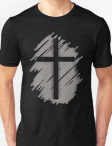 Jesus Christ Son of God Lord Cross T-Shirt