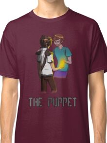 The Haunted - Armen: The Puppet Classic T-Shirt
