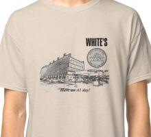 Breaking Bad Car Wash Classic T-Shirt