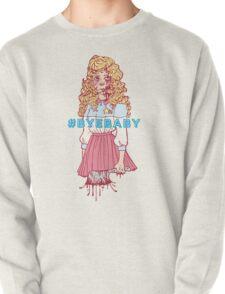 #BYEBABY Pullover