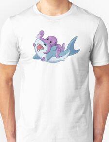 Free Hugs (not always wanted) Unisex T-Shirt