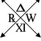 ARW MAN Est. 2011 by arrowmandesigns