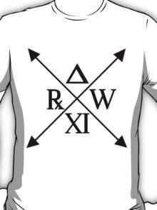 ARW MAN Est. 2011 T-Shirt