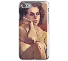 Natalie iPhone Case/Skin