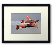 Blades 3 and 4 - Dunsfold 2014 Framed Print