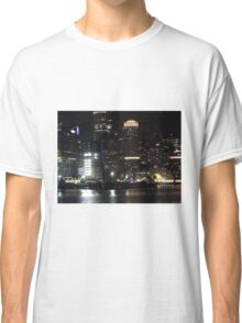 Boston Harbor Classic T-Shirt
