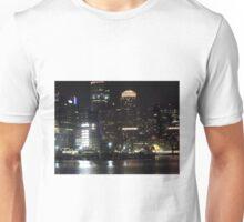 Boston Harbor Unisex T-Shirt