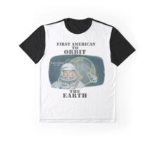 Rest in paradise john Graphic T-Shirt