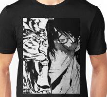 Tutor Hitman Reborn Unisex T-Shirt