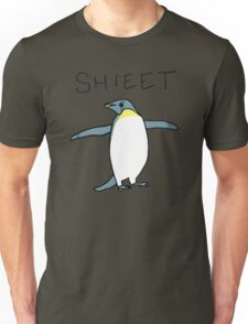Shieet Penguin Unisex T-Shirt